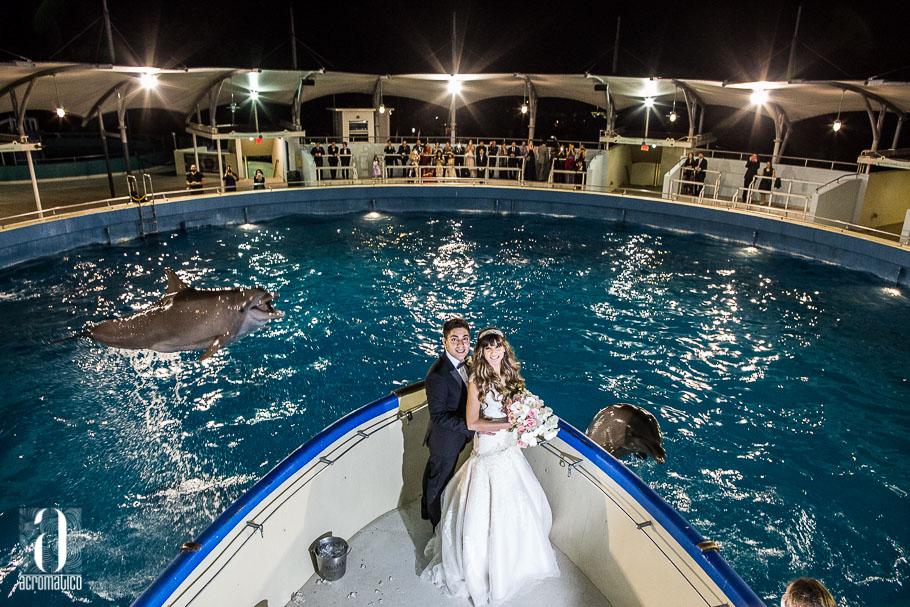 Miami Seaquarium Wedding-040