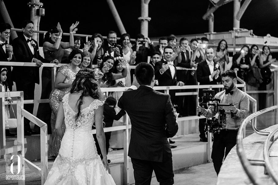 Miami Seaquarium Wedding-042