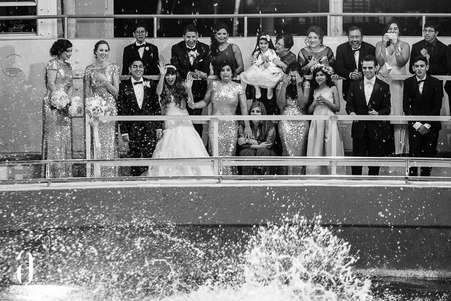 Miami Seaquarium Wedding-044
