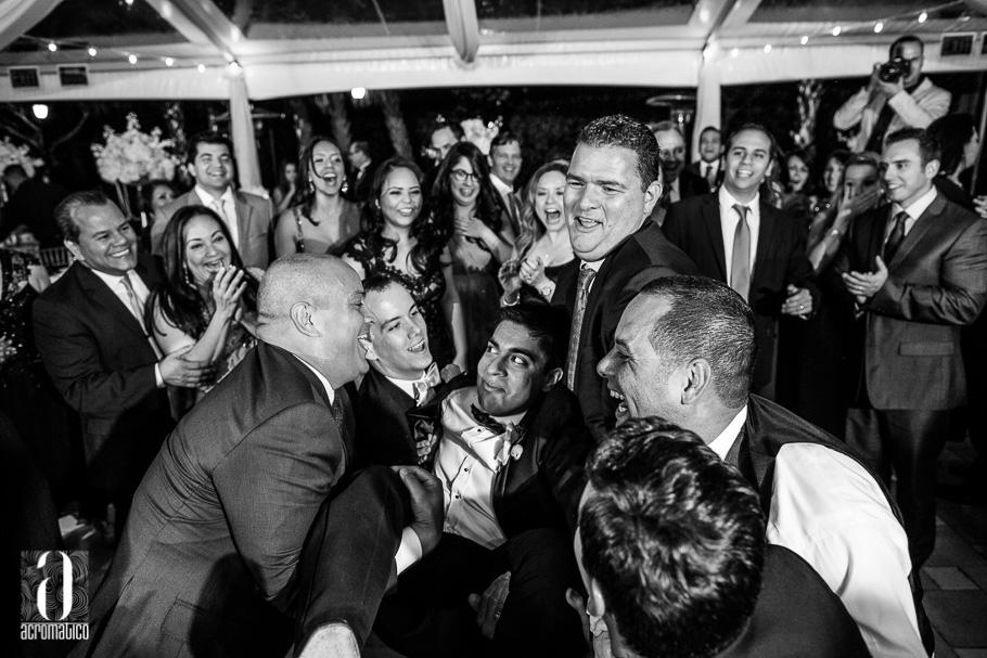 Miami Seaquarium Wedding-074