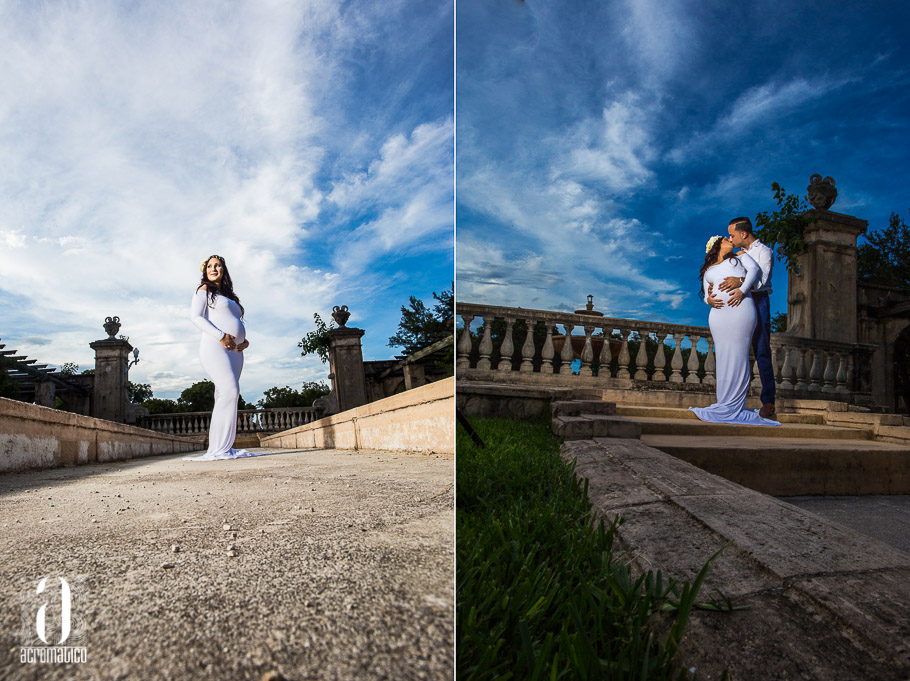 Prado Entrance Coral Gables Maternity Session-021