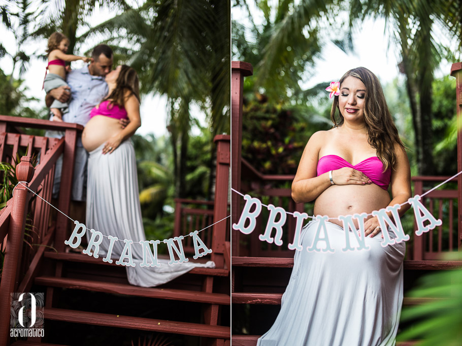 The Secret Garden Maternity Session-016