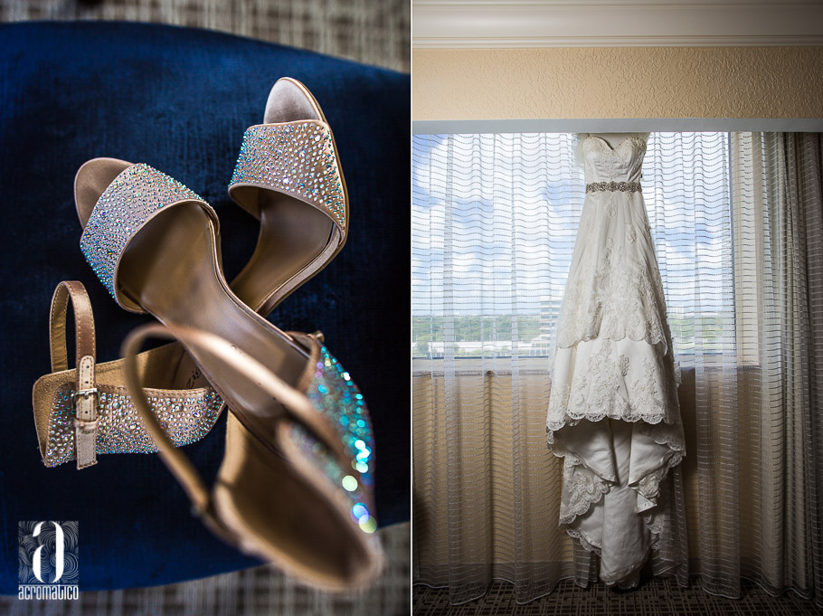 Renaissance Plantation Hotel Wedding-004