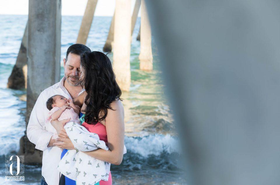 Deerfield Beach Newborn Photography