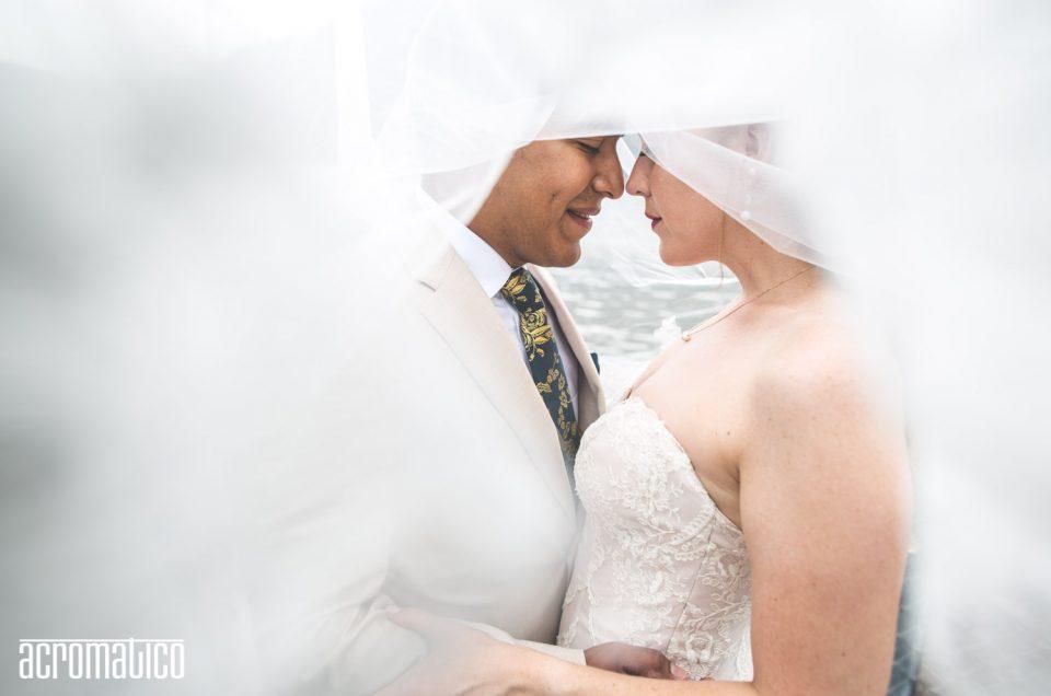 New York Wedding   Kaleigh + Ramon