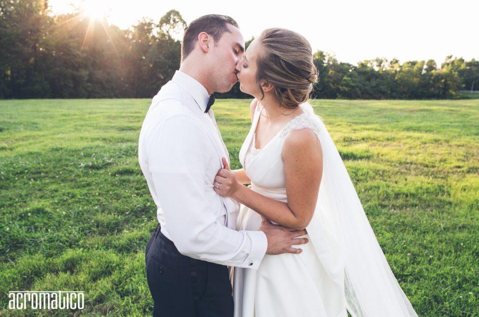 Maryland Wedding | Kim + Toby