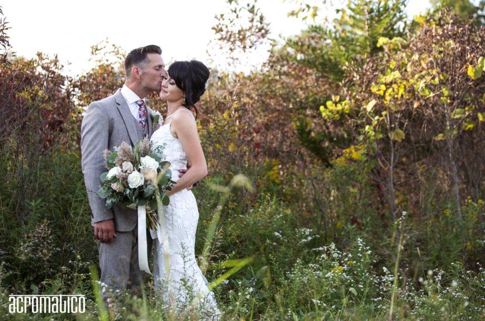 Warwick, New York Wedding | Jemma + Luke