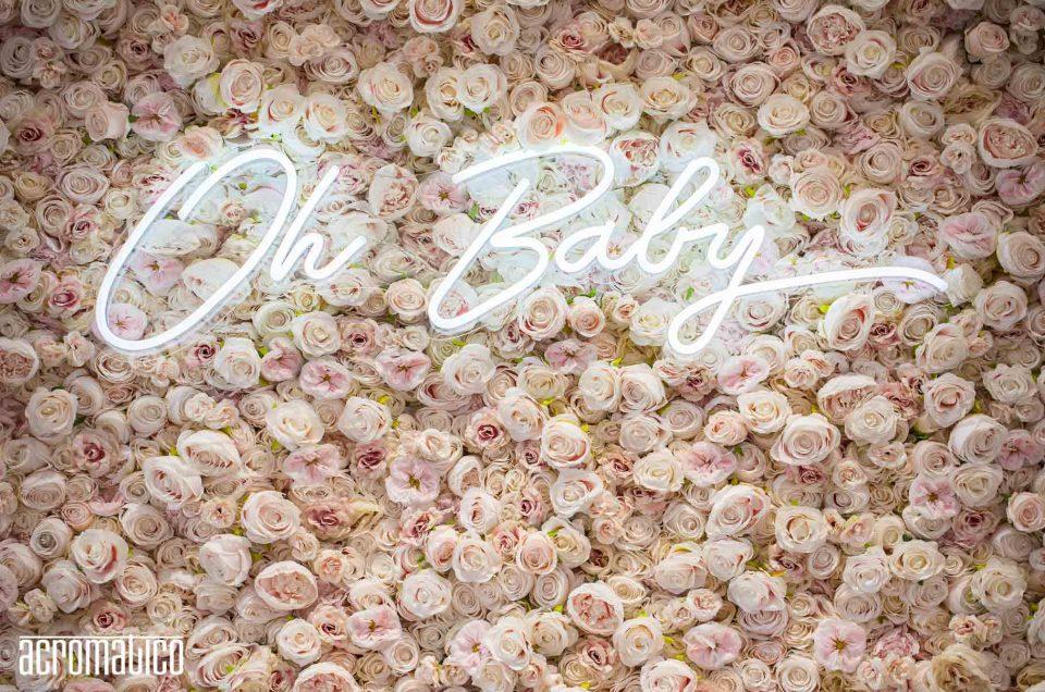 Pembroke Falls Baby Shower   Katrina + Billy