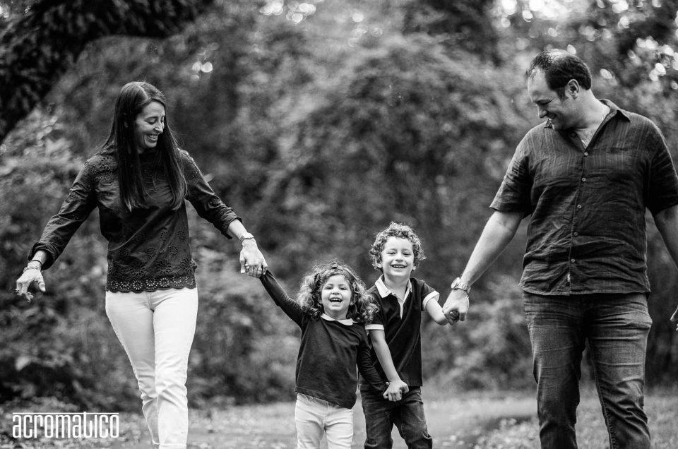 Tree Tops Park Family Session   Visbal Family