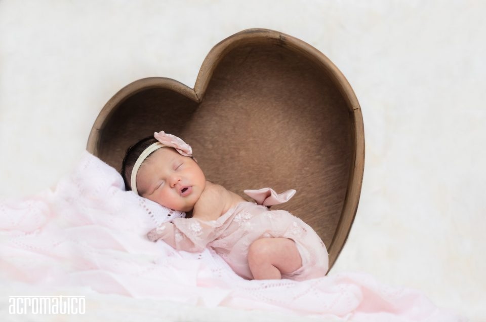 Newborn Photography Broward | Olivia