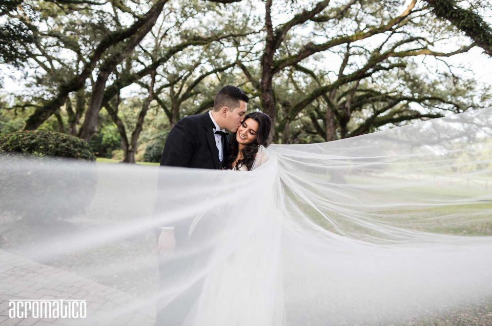 Boho Wedding Miami | Vane + Sebas