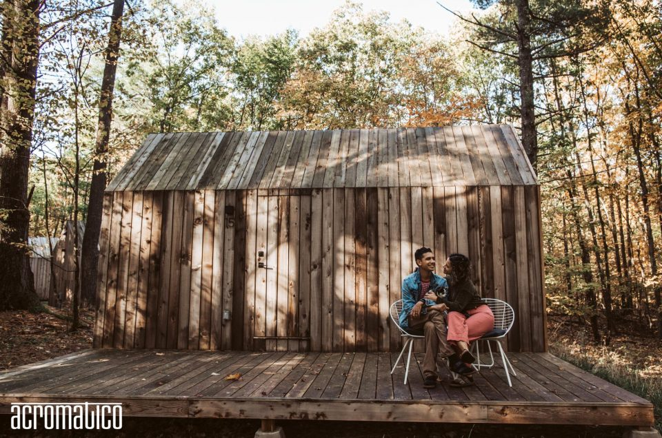 Gather Greene - Coxsackie, NY, Anniversary | Tica + Justin