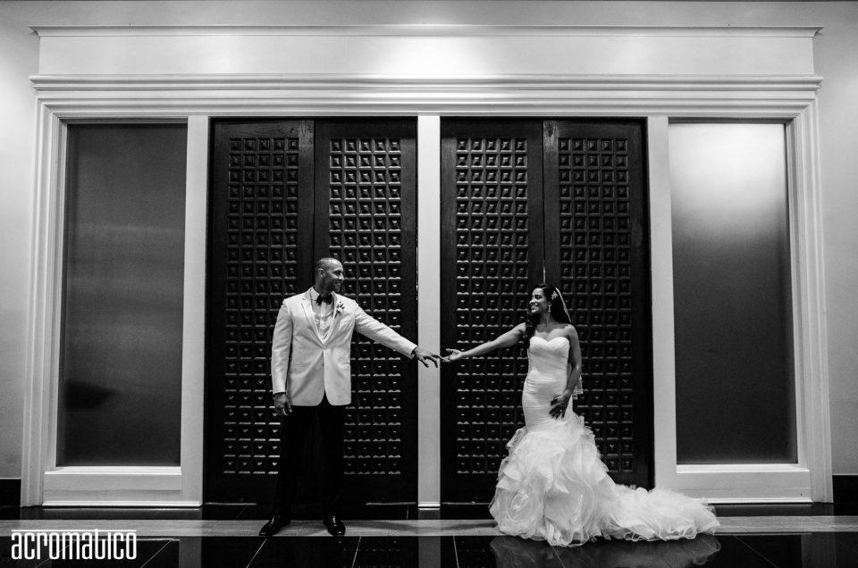 Coral Gables Country Club Wedding | Chiara + Rene