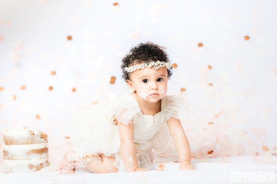 Baby Portrait Miami | Olivia