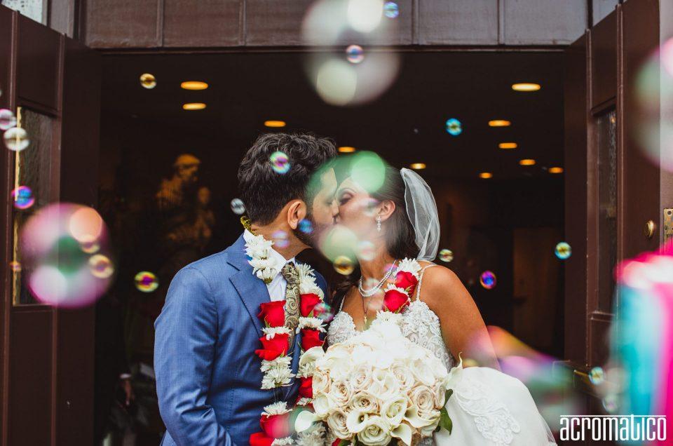 VIP Country Club Indian Wedding, NY - Tessa + Kurien